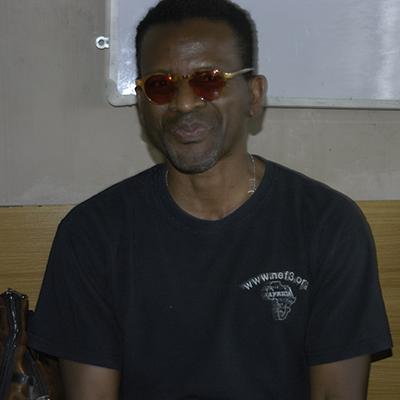 Dr. Chudy Nduaka